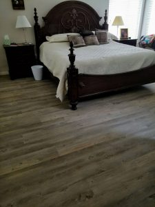 Clear Lake TX Waterproof Vinyl Flooring