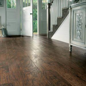 Pearland TX Water Resistant Flooring