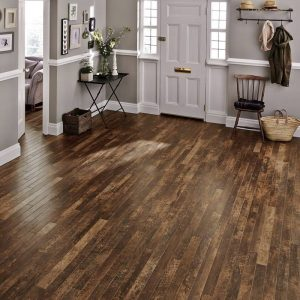 League City Texas Waterproof Vinyl Flooring