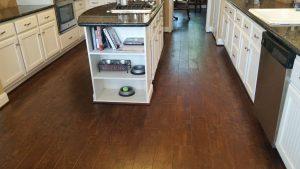 Atascocita TX Best Flooring For Dogs