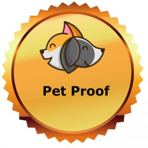 Pet Proof Flooring
